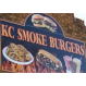 KC Smoke Burger