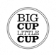 Big Cup Little Cup