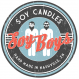 Soy Boys Candles